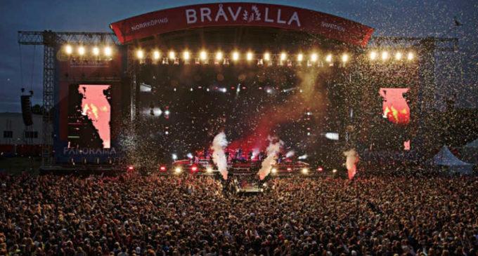 El festival musical que prohibirá el acceso a los hombres para evitar abusos