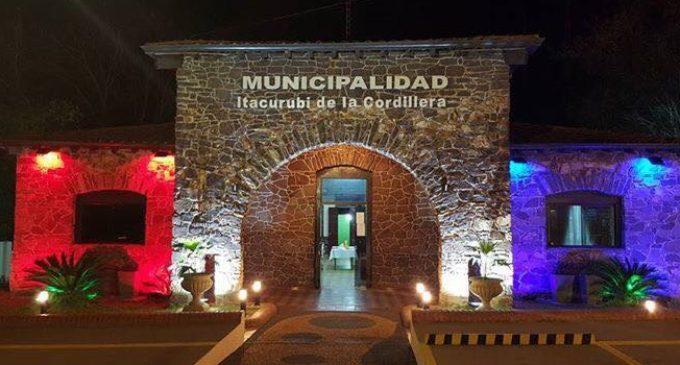 Recuerdan creación de la municipalidad en Itacurubí