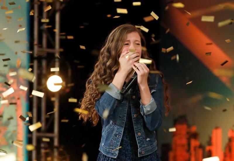 Paraguaya se destaca en popular show estadounidense America's Got Talent