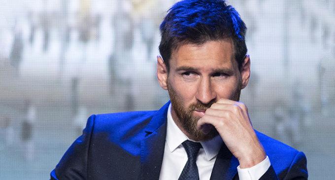 Esto fue lo que hizo Messi con los sobros de comida y bebida de su lujosa boda
