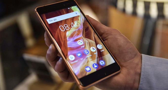 Filtran los nuevos modelos de celular que Nokia lanzará en los próximos meses