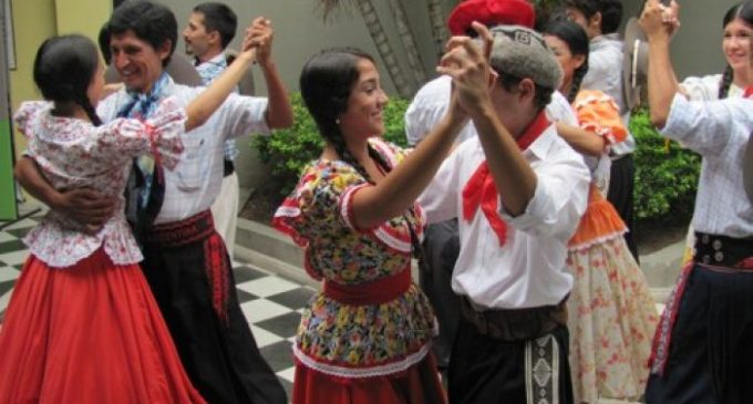 Festival de Música Paraguaya ha Chamamé homenajeará al gran maestro Herminio Giménez