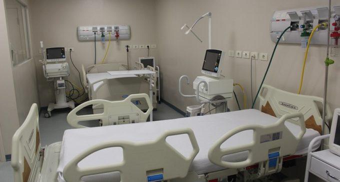 Más Unidades de Terapia para cobertura de pacientes críticos