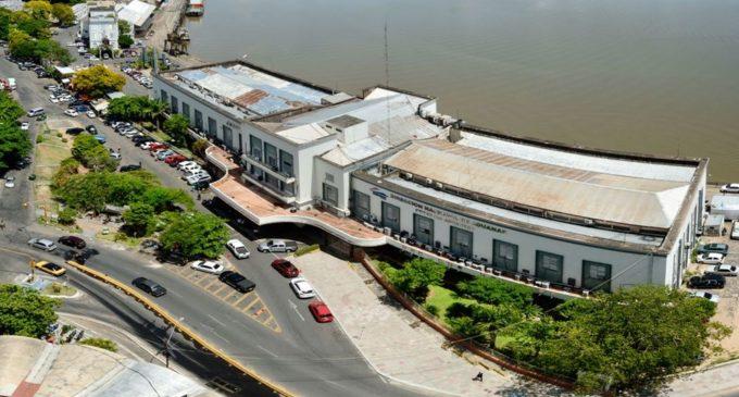 El noviembre inician obras de reconversión del Puerto de Asunción