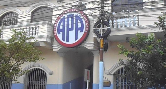 Para agosto anuncian elecciones de autoridades en APA