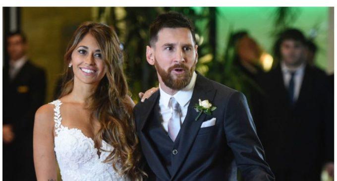 ¿Por qué Messi y Antonela no se casaron por la Iglesia?