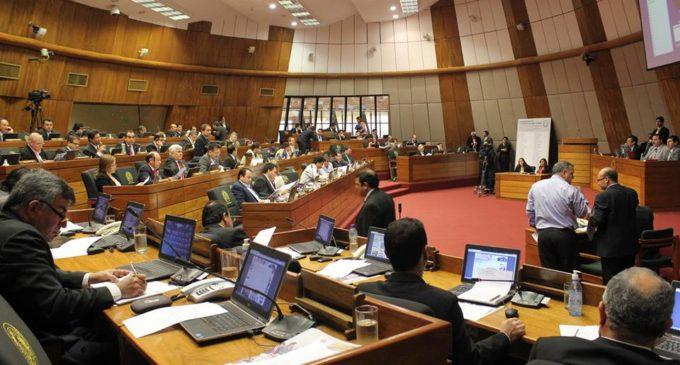 Diputados mañana tratan Ley de Financiamiento Político y Desbloqueo de Listas