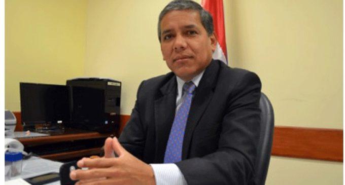 Carlos Amarilla espera que PLRA 'lime asperezas' y se una para el 2018