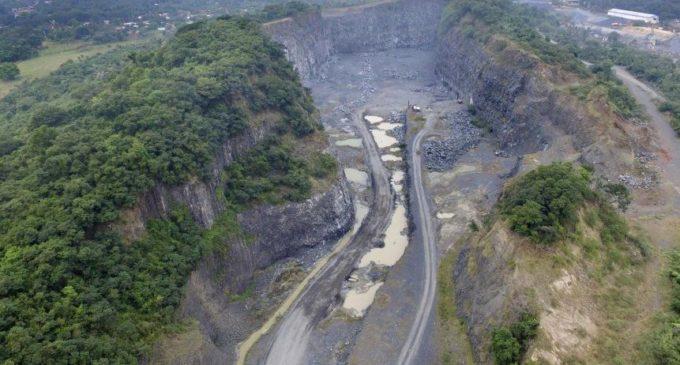 Tras más de 50 años, Ñembyenses recuperan su Cerro