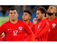 Chile podría quedar sin Mundial por el caso 'Barnechea'