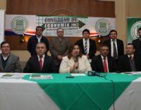 """Preparan el """"Congreso Economía 2017"""""""