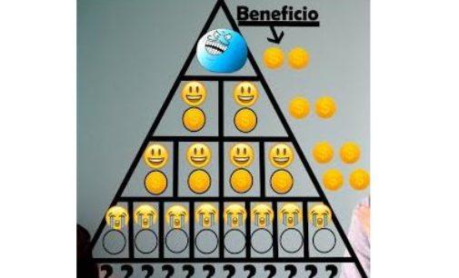 """""""D9 no está incurriendo en ningún delito"""", asegura 'patrocinador' de este sistema piramidal"""
