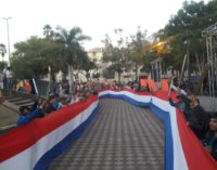 Campesinos no aceptarán migajas del Gobierno
