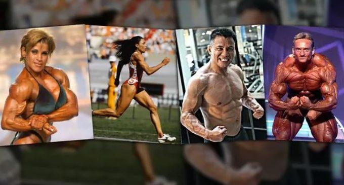 La venenosa obsesión por anabólicos y esteroides: los deportistas que arruinaron sus vidas