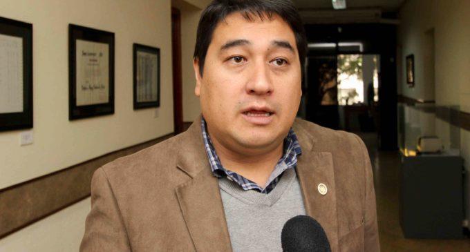 """Eduardo Nakayama: """"En Paraguay se le da más importancia a la facción que al mismo partido"""""""