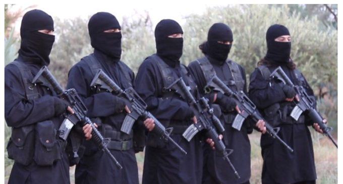 """El Estado Islámico a una secuestrada: """"Hemos cocinado a tu bebé y esto es lo que acabas de comer"""""""