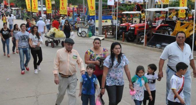 """Premiarán a """"stands inclusivos"""" de la Expo"""