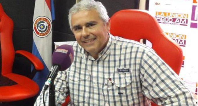 """Fidel Zavala: """"Entré a la política porque quiero un futuro mejor para nuestro país"""""""