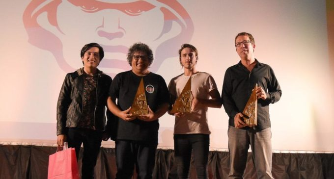 Obras paraguayas fueron ganadoras en el Festival Oberá en Cortos