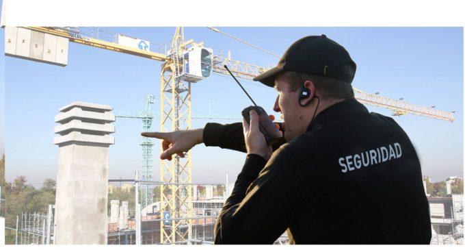 Buscan formalizar a guardias de seguridad privada