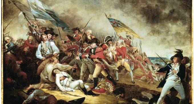 Cómo fue la Guerra de la Independencia de los Estados Unidos, paso a paso