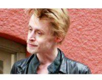 Macaulay Culkin reapareció en público y causó impacto con su cambio de look