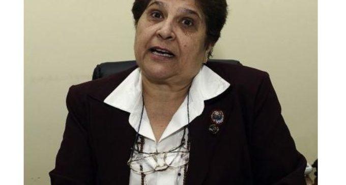 Imputaron a exministra de Defensoría Pública por lesión de confianza