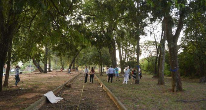 Vecinos de Trinidad celebran apoyo de Defensoría para evitar destrucción de Parque Pavetti
