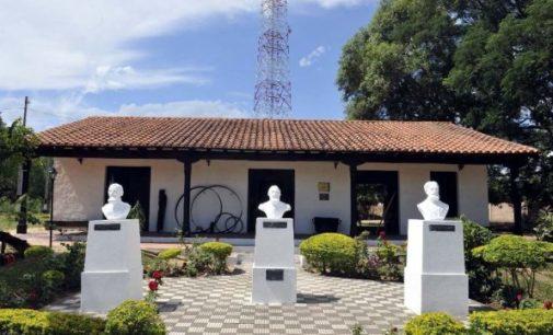 Paso de Patria prepara actividades para celebrar su 170º aniversario de fundación