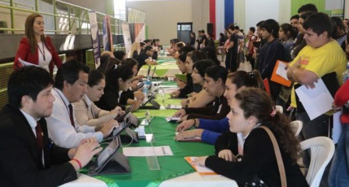 Realizarán la primera feria de empleos de sectores Industrial y Rural del Paraguay