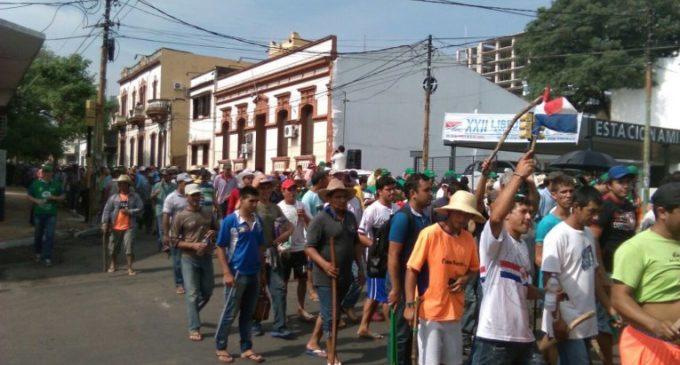 PLRA pide lista de campesinos beneficiarios para votar por refinanciación
