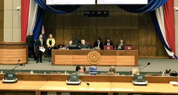 Oposición no asistió a sesión porque esperan pronunciamiento de la Corte