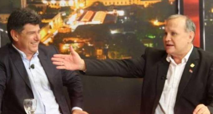 Desirée Masi: ¿Por qué tendría que ceder el Partido Liberal?
