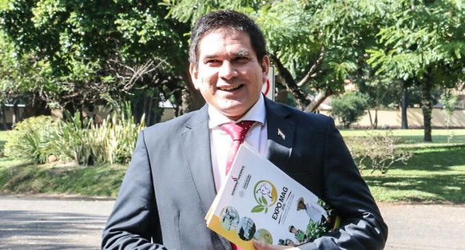 Gobierno desconoce reclamo campesino