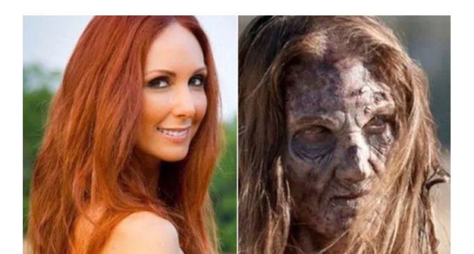 """Condenaron a 18 años de cárcel a una actriz de """"The Walking Dead"""" por querer envenenar a Barack Obama"""