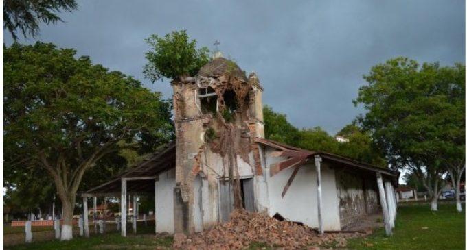 MOPC estudia restaurar Templo de Yabebyry