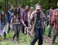 """Murió un actor de la serie """"The Walking Dead"""" durante el rodaje"""