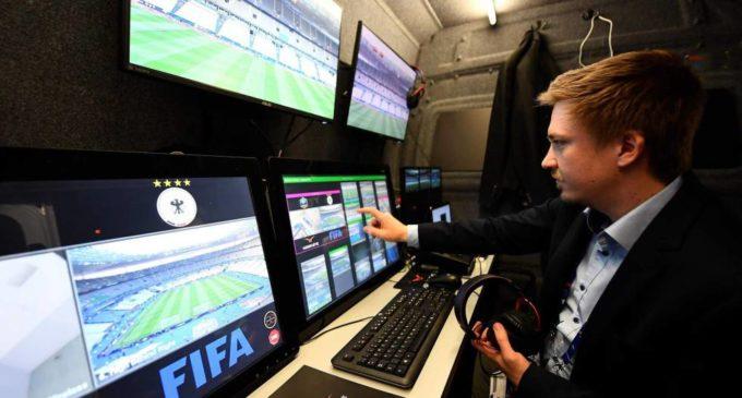 La Conmebol confirmó que se utilizará el VAR en semifinales y final de la Copa Libertadores