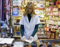 Uruguay empieza a vender marihuana estatal