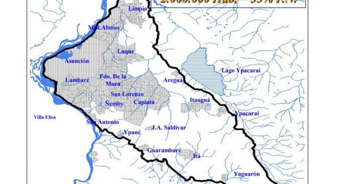 SEAM presentará proyecto de estudio general del Acuífero Patiño
