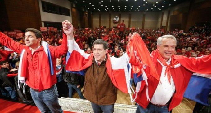 Dupla de HC aún no hizo campaña, dice Zacarías