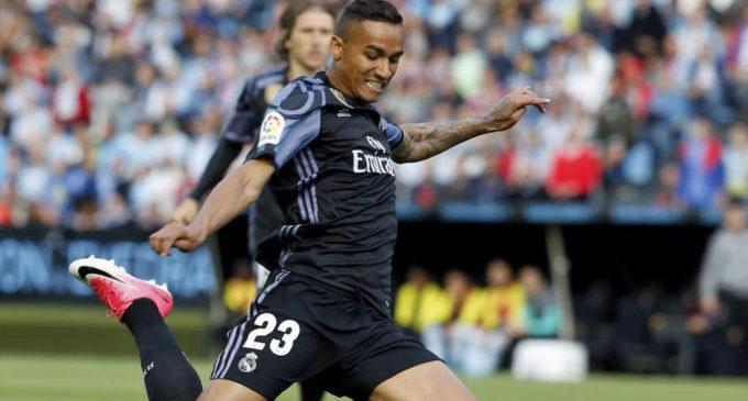 El Chelsea y la Juve, interesados en Danilo
