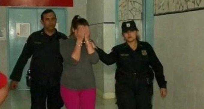Caso Fiorella: Madre y padrastro imputados por homicidio doloso y otros cargos