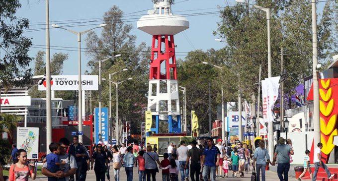El sábado arranca la Expo 2017