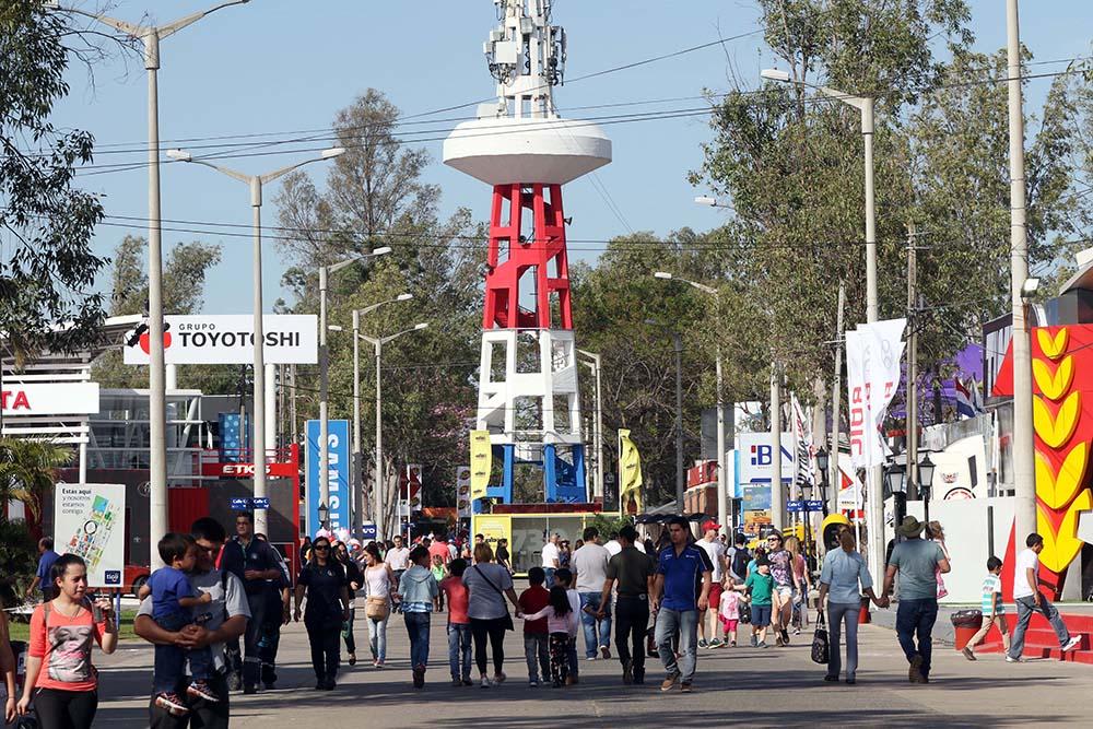 La Expo 2017 abre sus puertas hoy y promete no ser