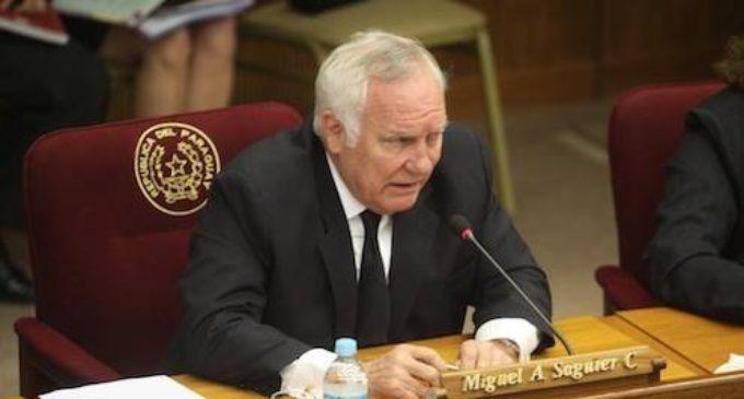 """""""Hay una presión directa del Presidente hacia el Ministerio Público"""""""