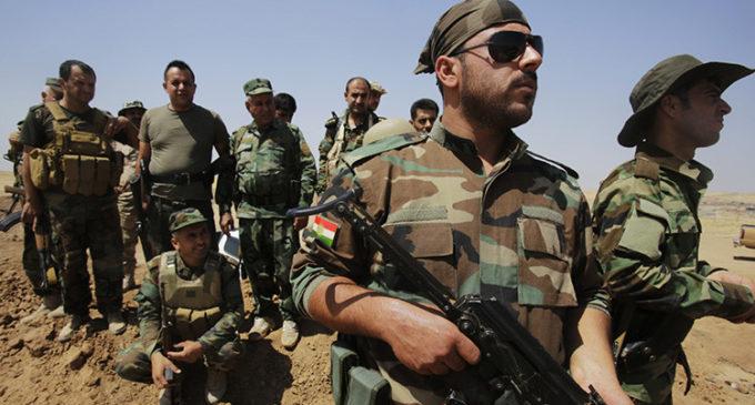Confirman la baja de tres líderes del Estado Islámico en Irak