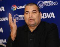 """""""Alejandro Domínguez tiene mucho de complicidad en esta corrupción de la Conmebol"""""""