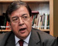 Aparente política de censura a Nicanor Duarte Frutos