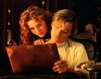 El reencuentro del elenco del 'Titanic'
